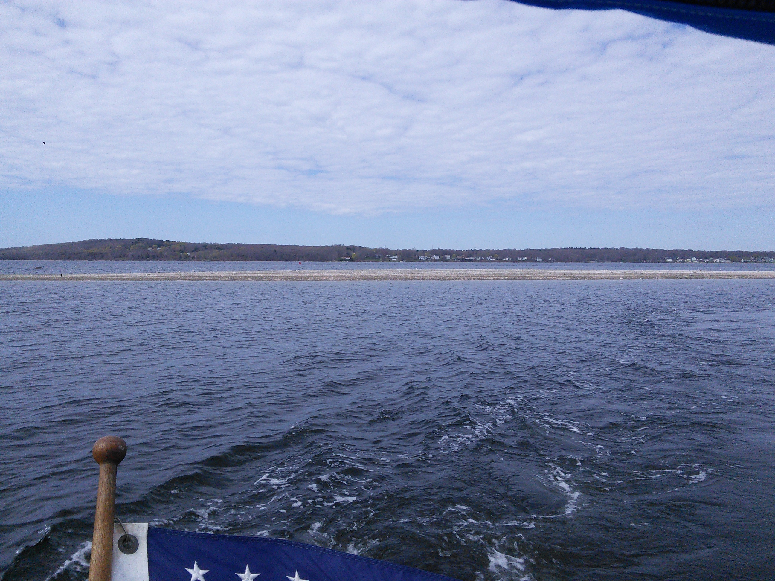 Spar Island